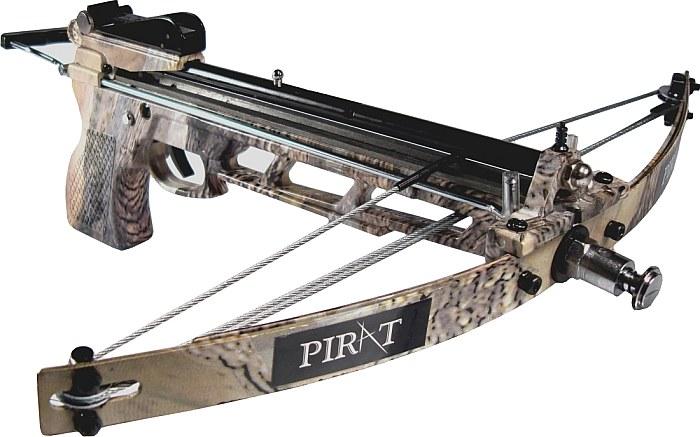 Арбалеты пистолетного типа своими руками